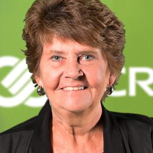 Debra Bronder headshot