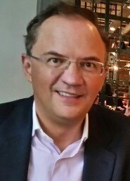 Zlatan Kovachevich headshot