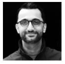 Asad Khora headshot