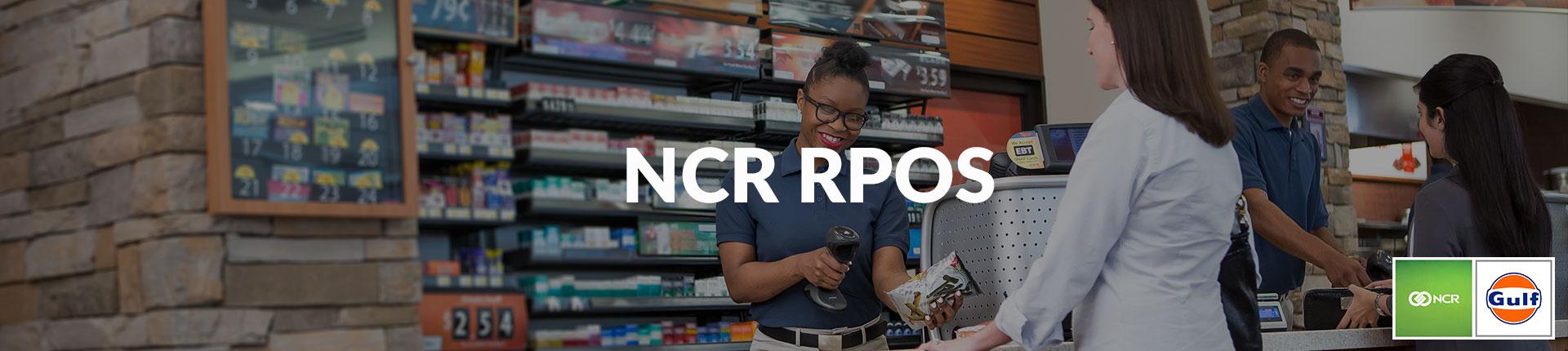 NCR RPOS
