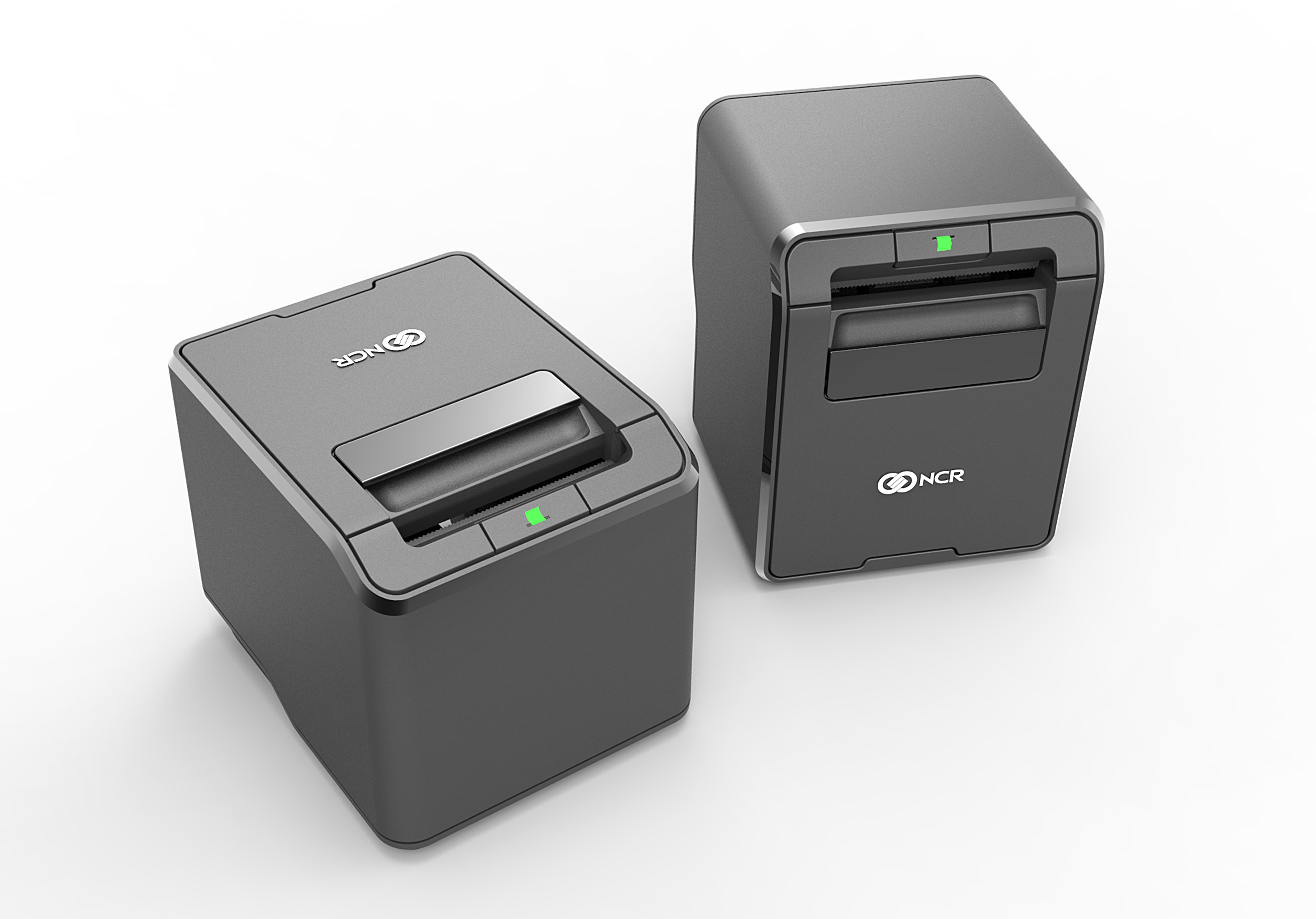 NCR RealPOS 7197 Point of Sale Thermal Printer