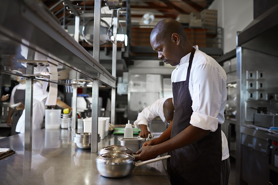What Does The End Of The Pandemic Mean For Ghost Kitchens