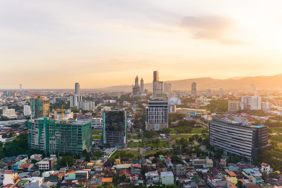 Photo Taken In Philippines, Cebu City