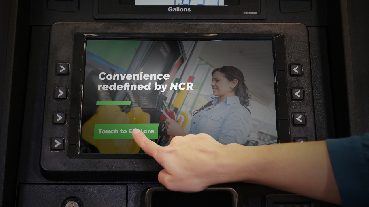 NCR at the pump interface