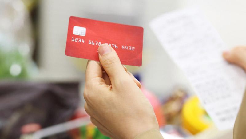 Aloha payment processing
