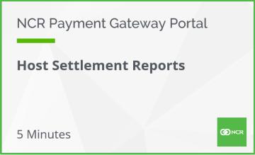 hosp settlement report